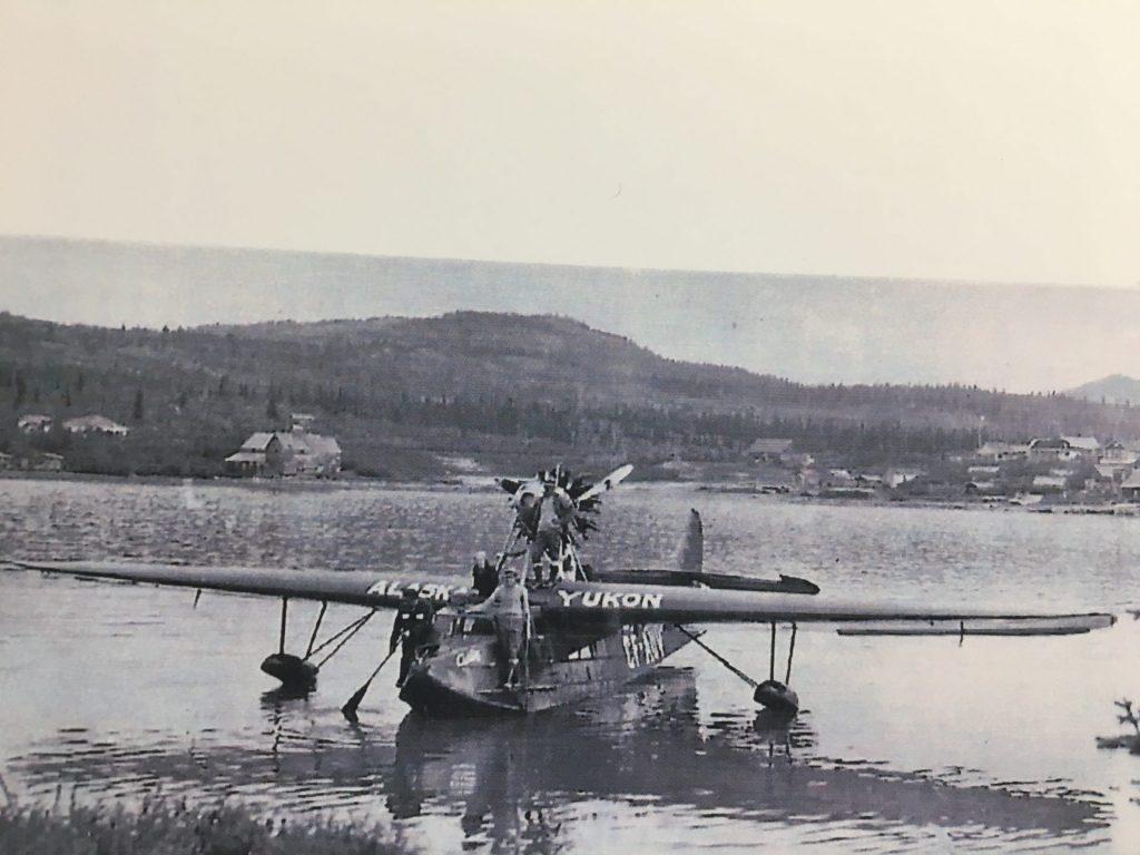 Fokker Photo 1